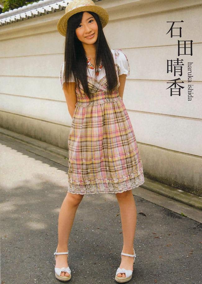 【AKB48】石田晴香応援スレ★155【はるきゃん】YouTube動画>28本 ニコニコ動画>1本 ->画像>291枚