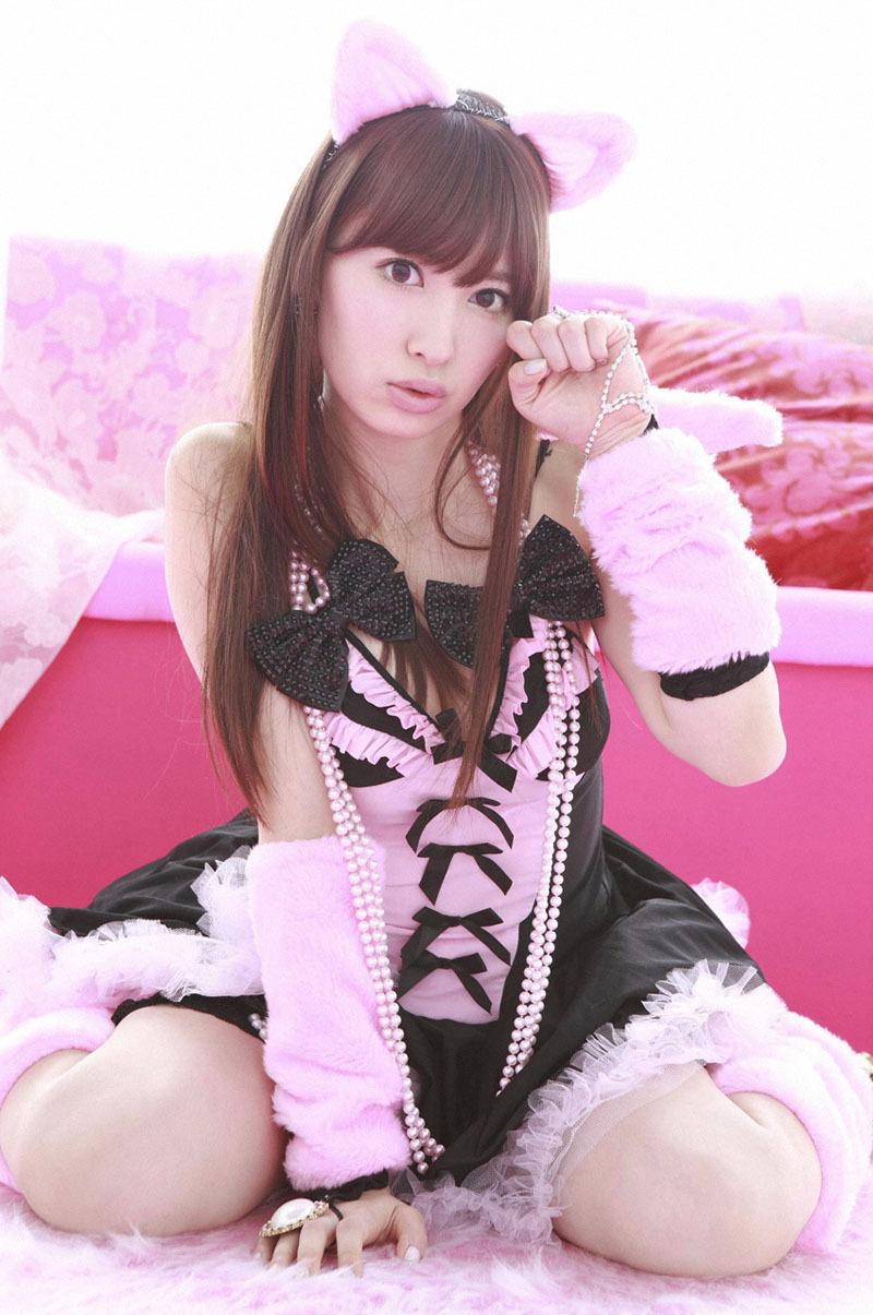 AKB48の前田敦子、篠田麻里子の天狗っぷりがヤバいらしいYouTube動画>10本 dailymotion>1本 ->画像>287枚
