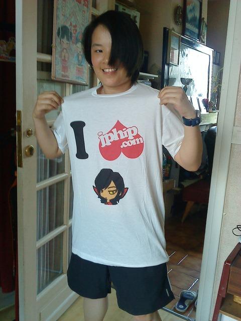 ChrNo, Tama-sama Fanclub President